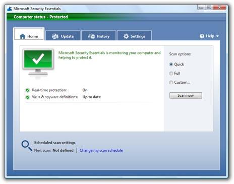 Antivirus per windows 8